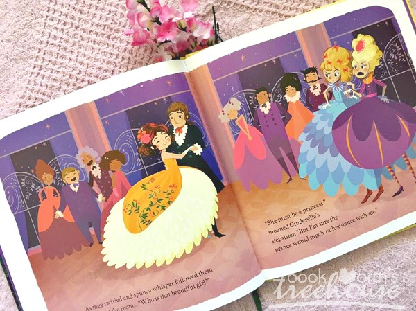 Cinderella Activities And Resources