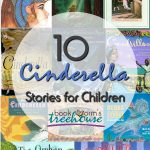 10 Cinderella Stories for Children