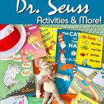 100+ Dr. Seuss Activities, Crafts, Printables, and More!